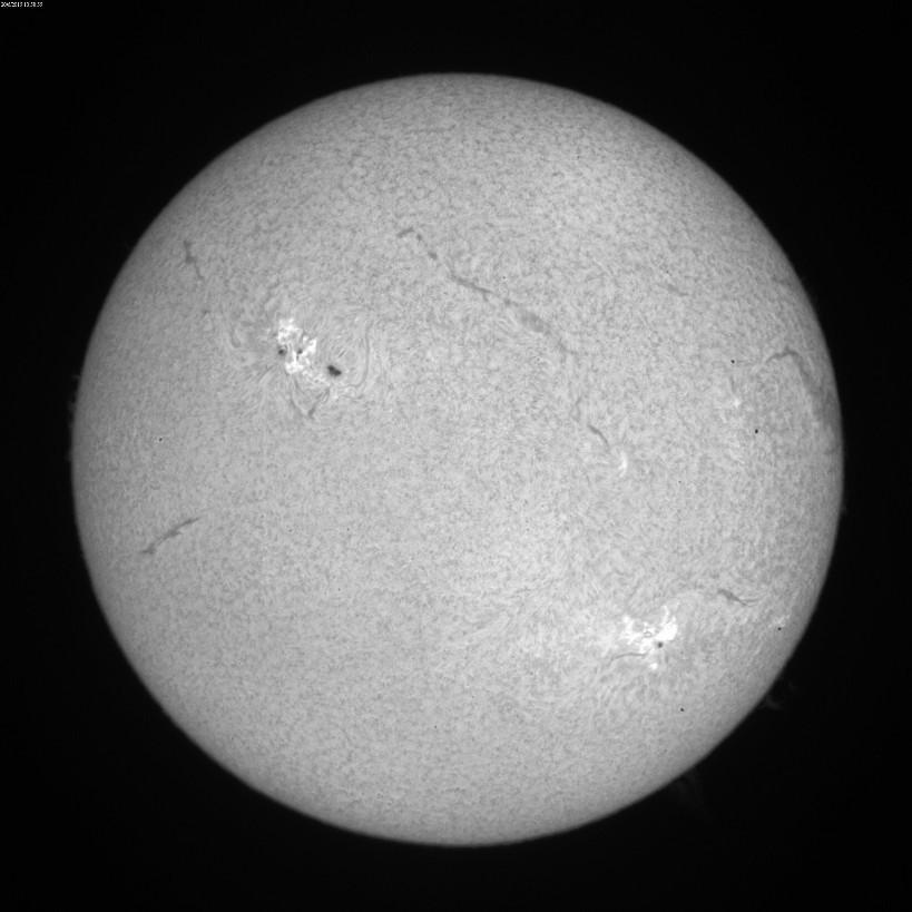 2015 June 20 Sun