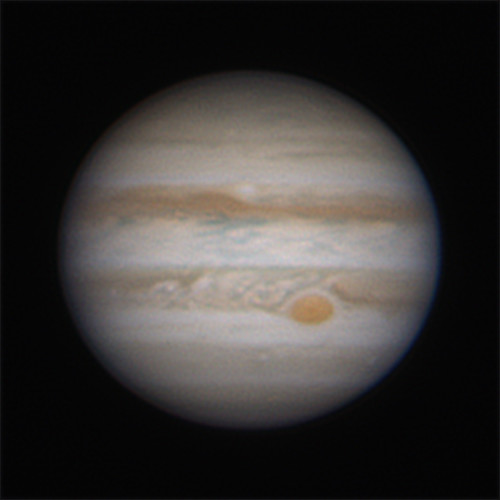 2016.03.27 木星