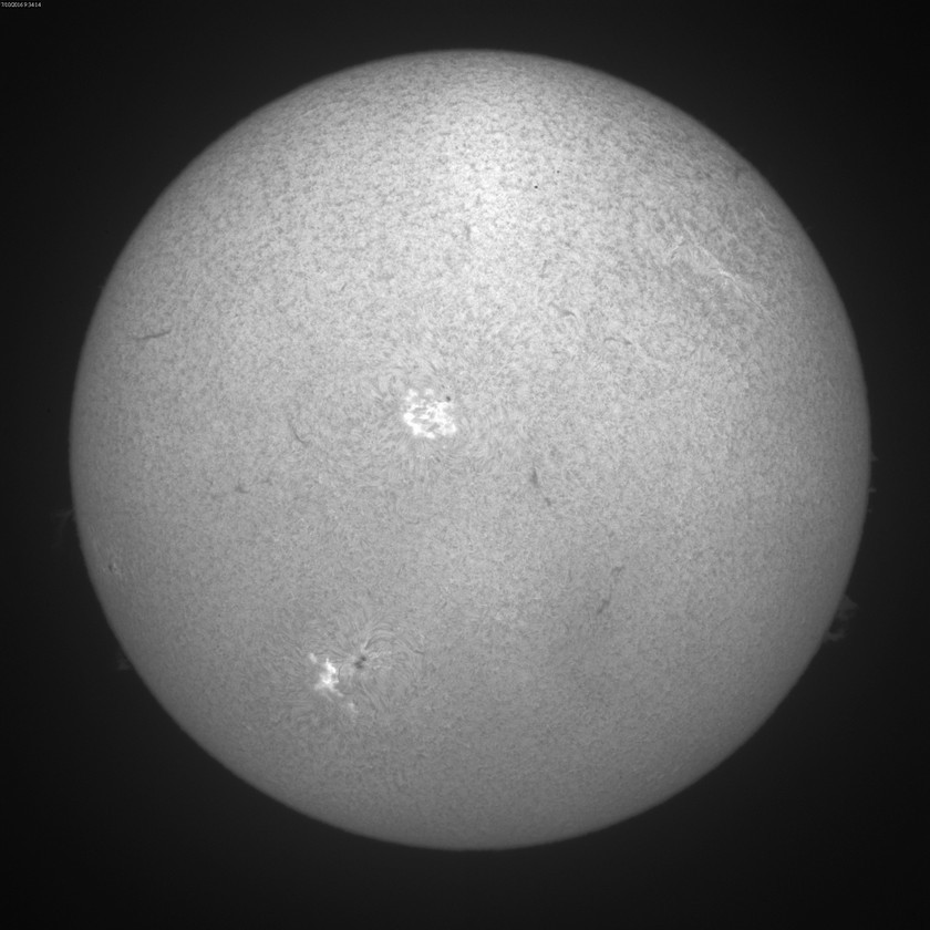 2016 October 7 Sun