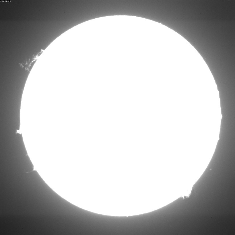 2015 June 17 Sun