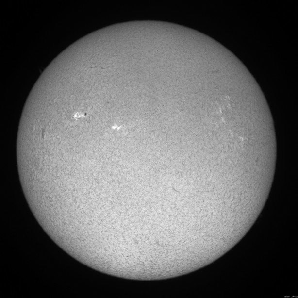 AR12628 - 9 day evolution-3 (2017 Jan 22)