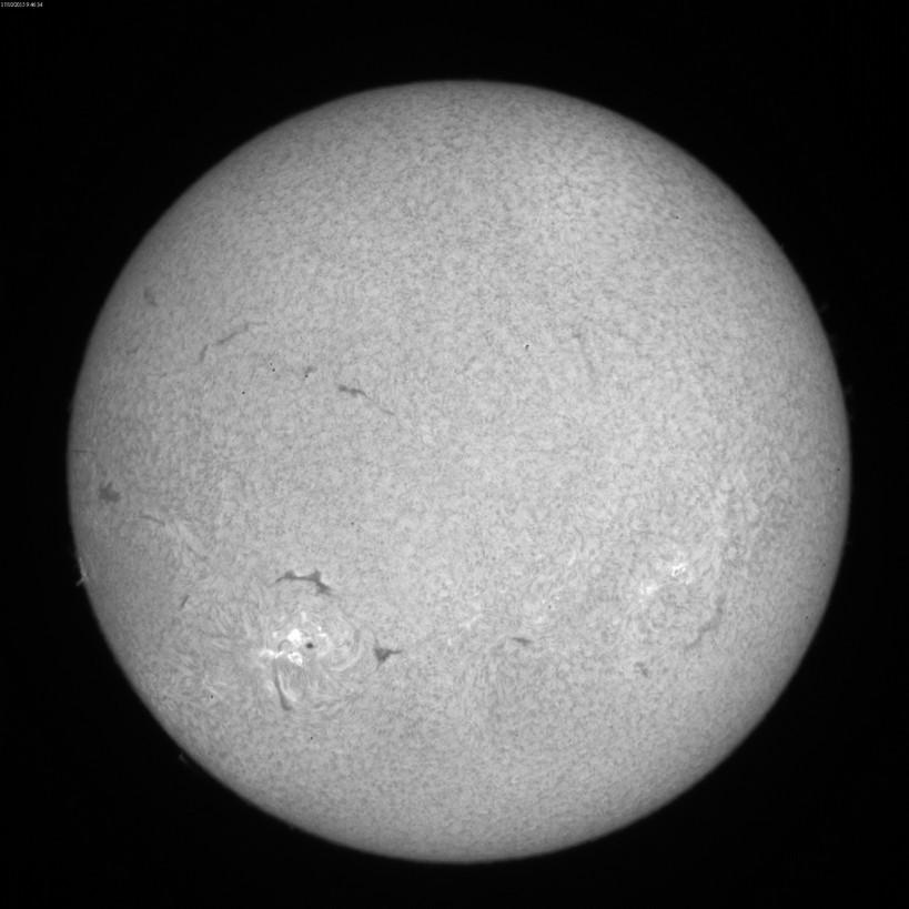 2015 Oct. 17 Sun -AR12434