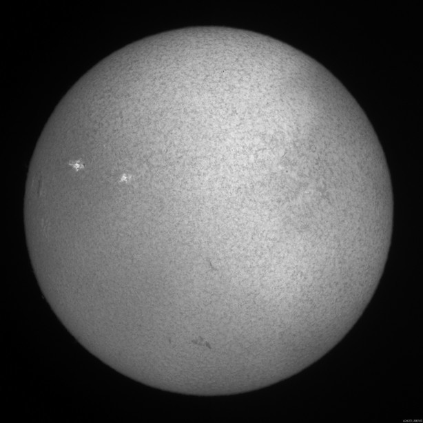 AR12628 - 9 day evolution-2 (2017 Jan 21)