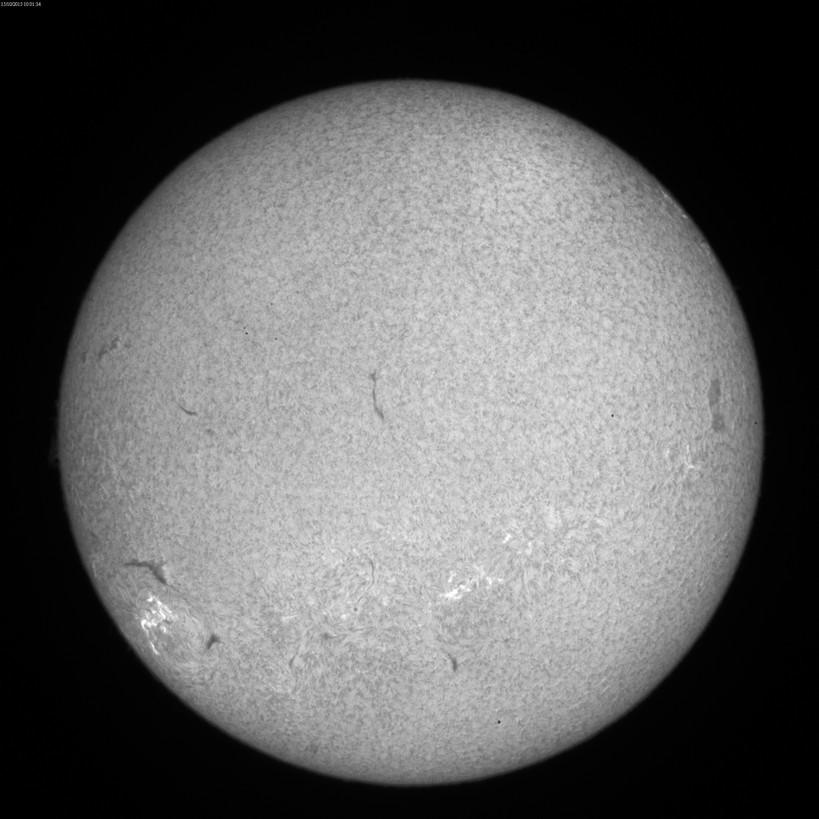 2015 Oct. 15 Sun -AR12434