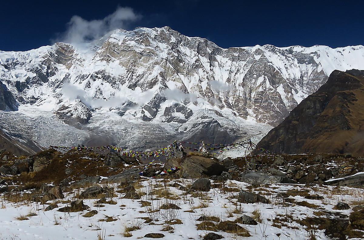 尼泊爾行山朝聖之旅