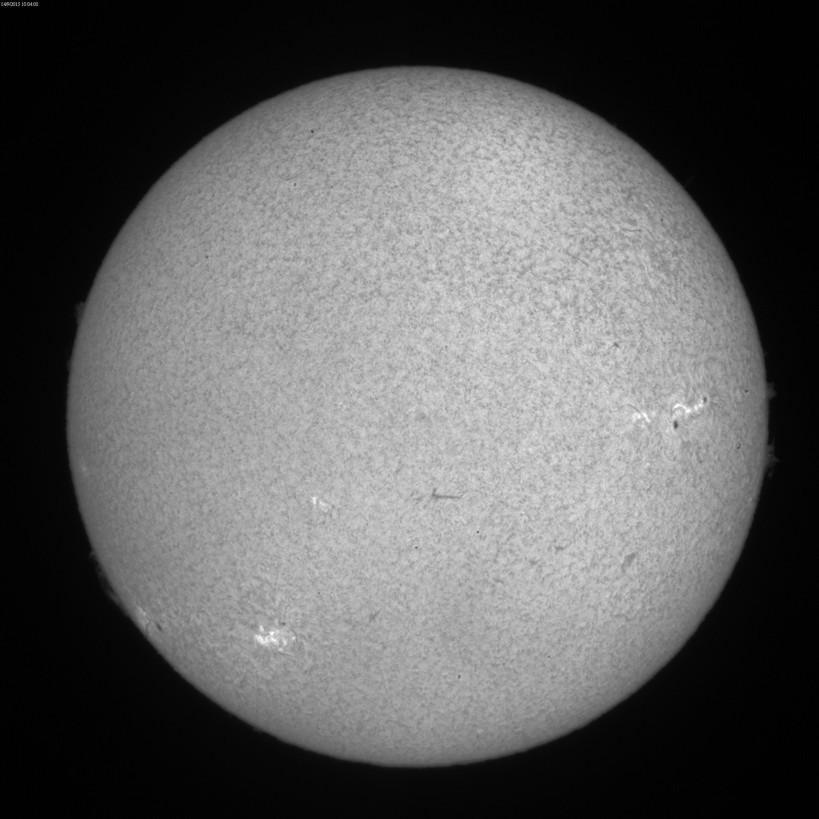 2015 September 14 Sun - AR12412 & AR12414