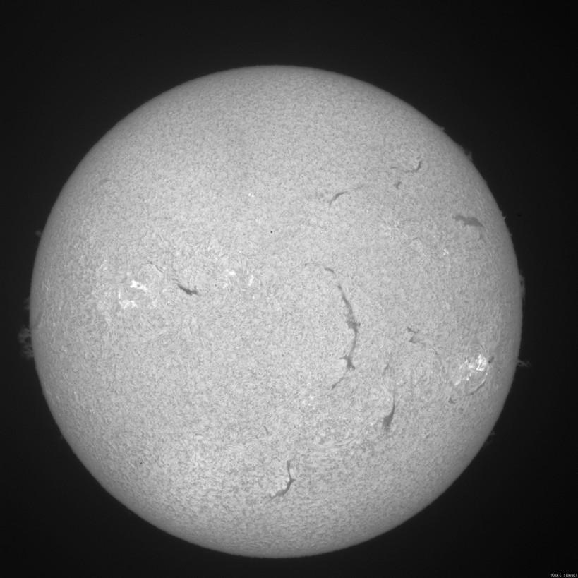 2015 Aug 12 Sun - AR12396