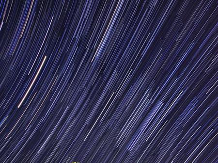 清境星流跡