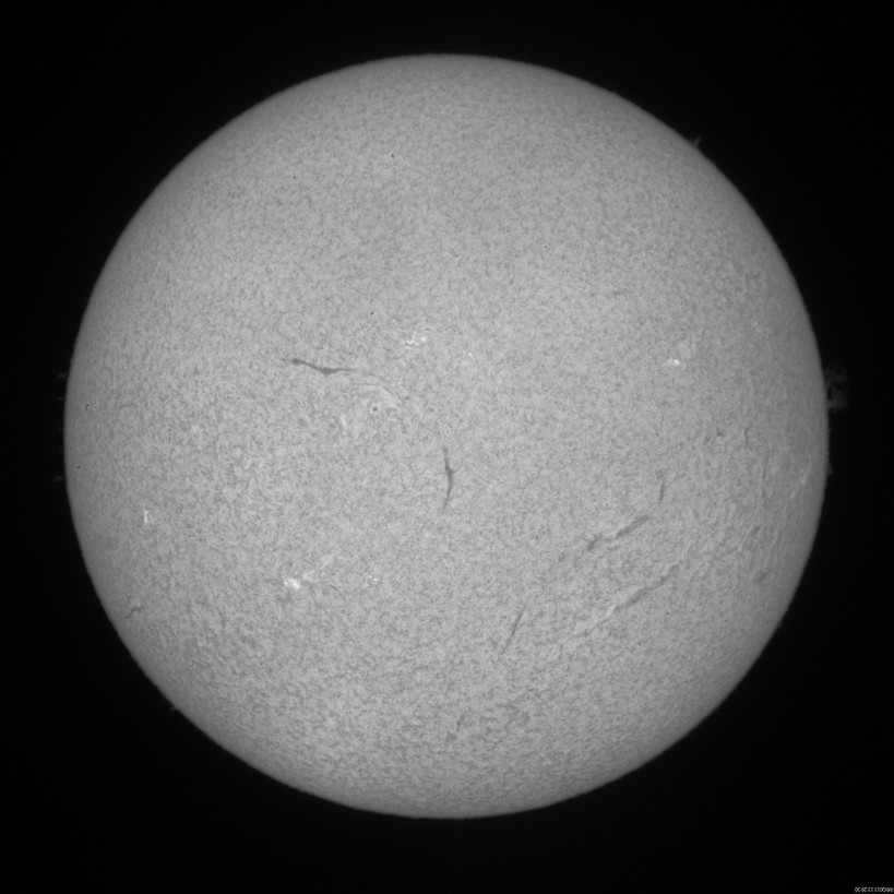 2015 September 9 Sun - AR12412-AR12414
