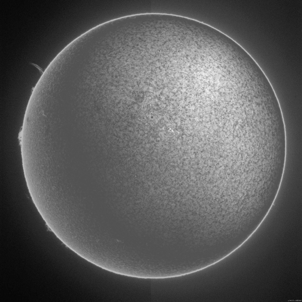 AR12628 - 9 day evolution-1 (2017 Jan 19-20)