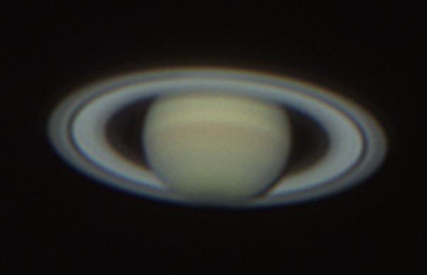 2015.07.05 土星