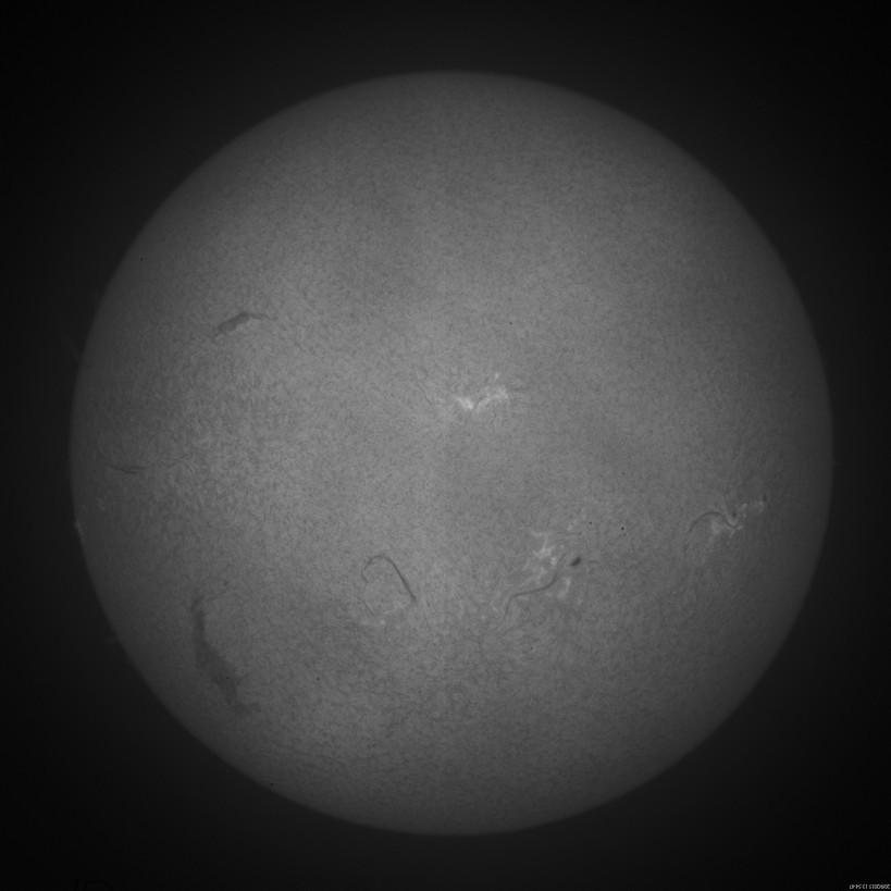 2015 September 20 Sun - AR12415