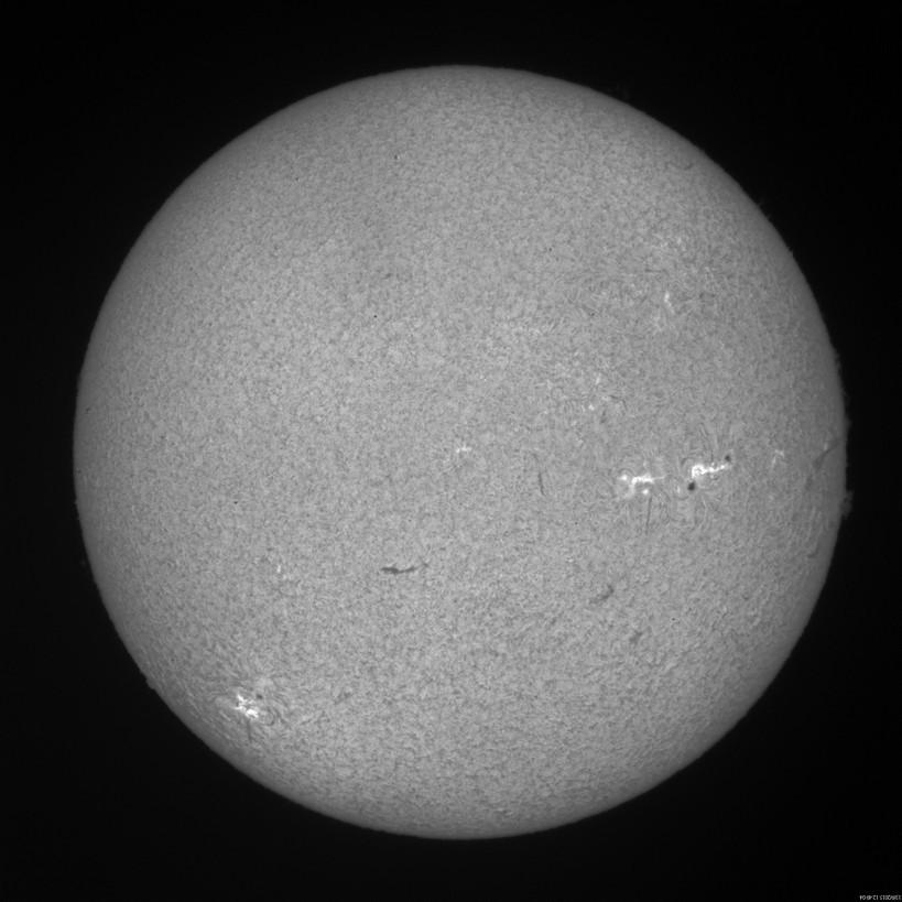 2015 September 13 Sun - AR12415