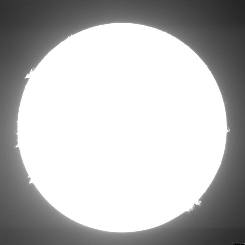 2015 June 16 Sun