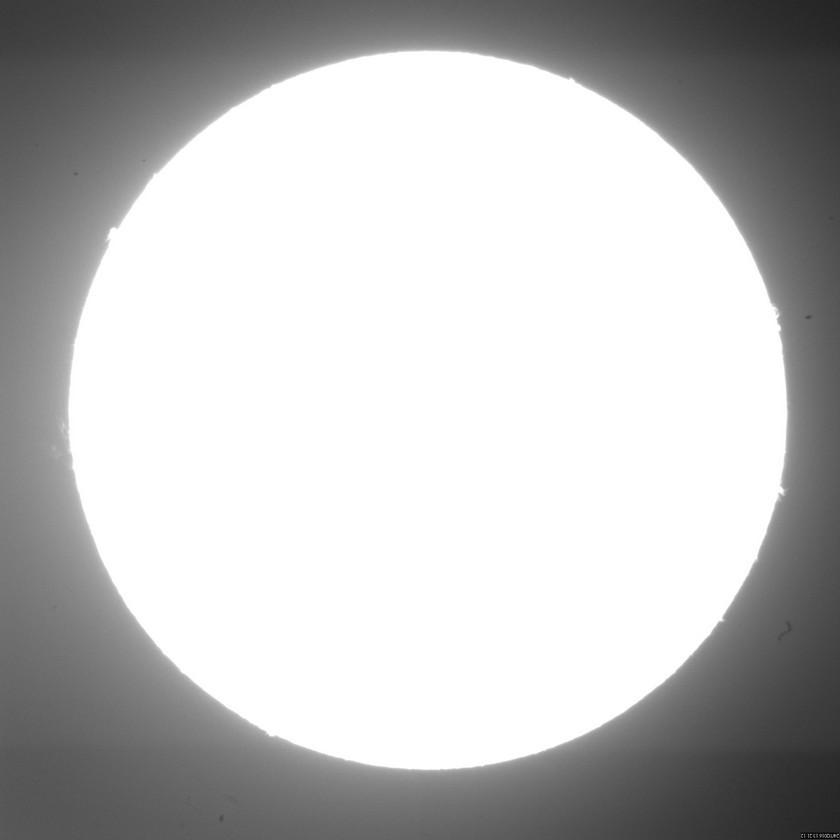 2016 July 24 Sun