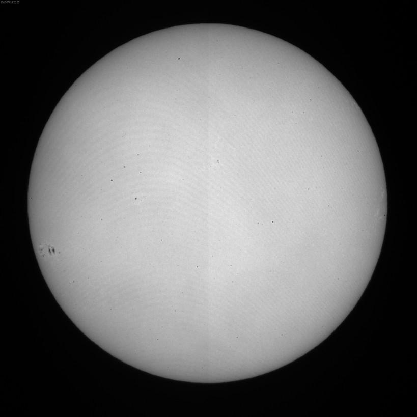 2015 Oct 30 Sun _AR12443