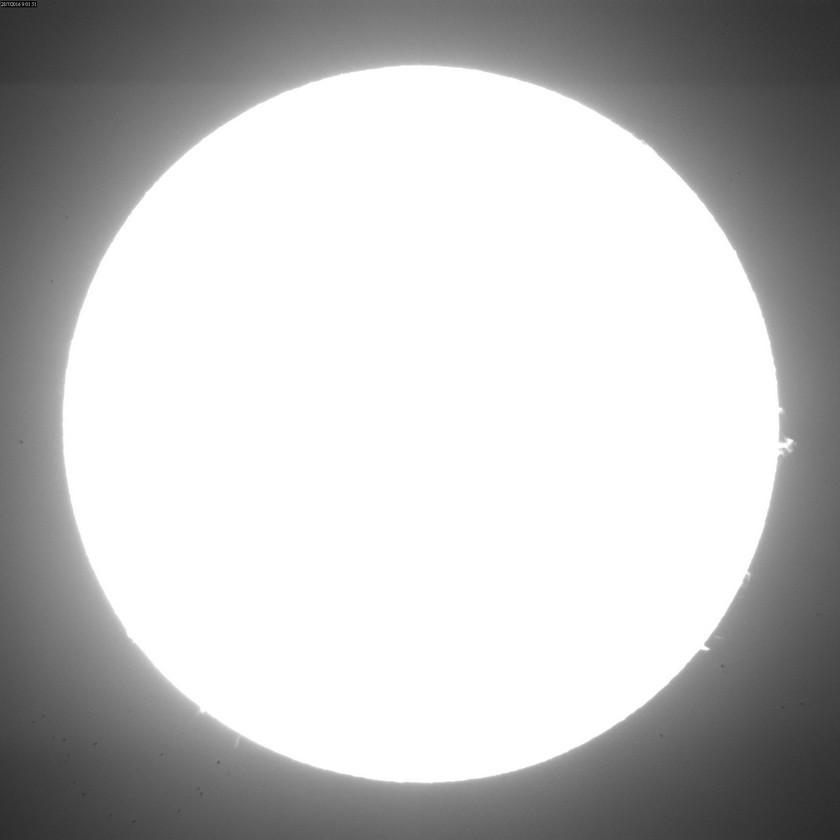 2016 July 28 Sun