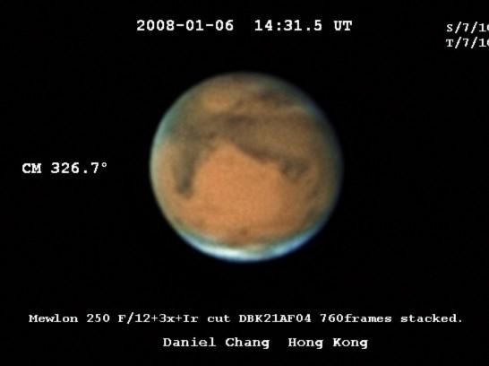 20080106 Mars