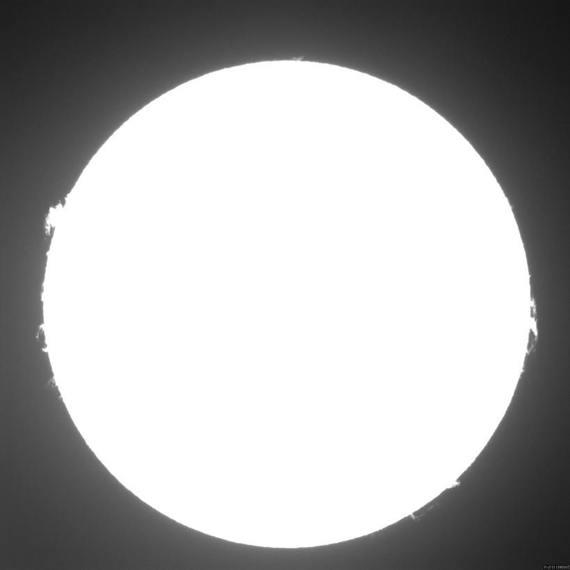 2015 May 25 Sun