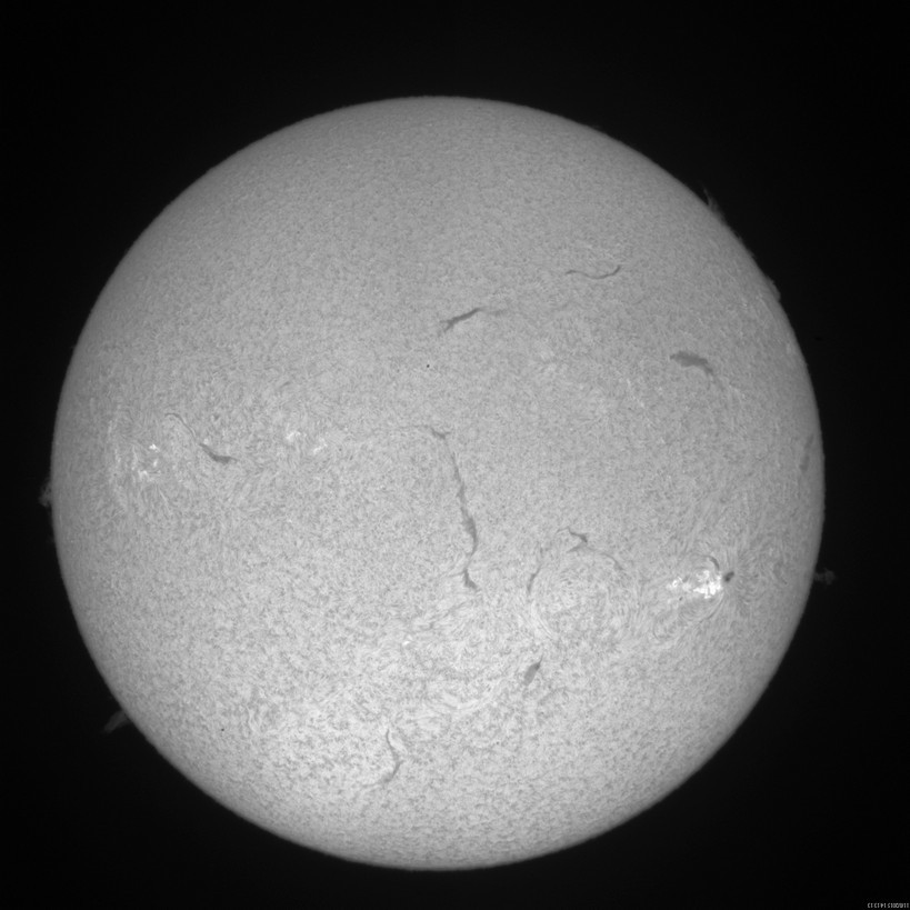 2015 Aug. 11 Sun -AR12396