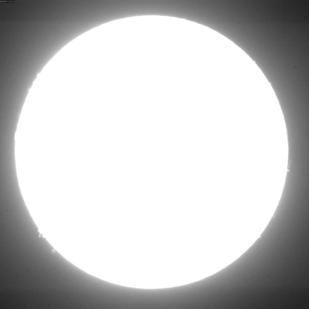 2017 Jan 20 Sun